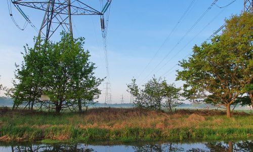 River transmission